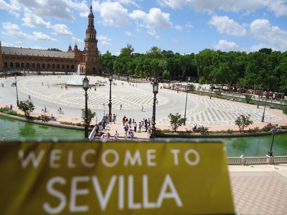 Stedentrip Sevilla tips