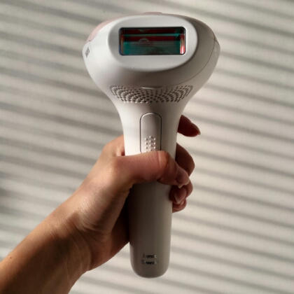 Review Philips Lumea