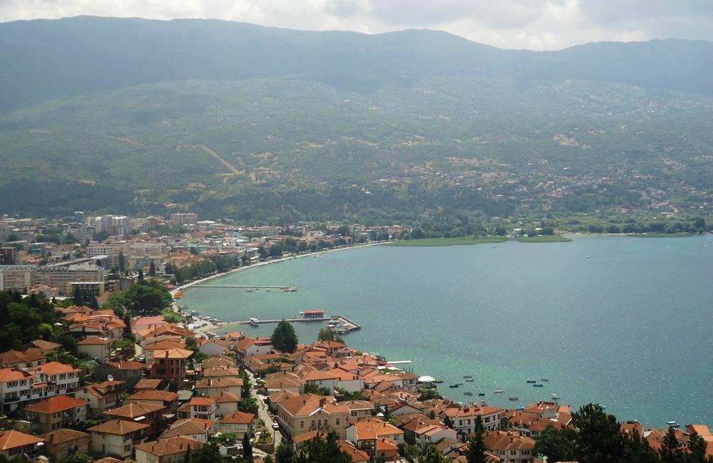 Dingen om te doen in Ohrid