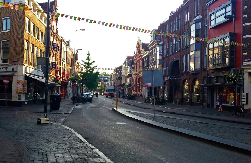 Nieuwe hotspots in Utrecht