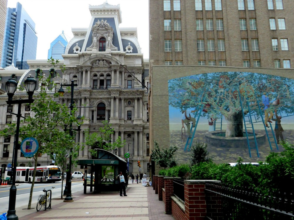 Tips citytrip Philadelphia