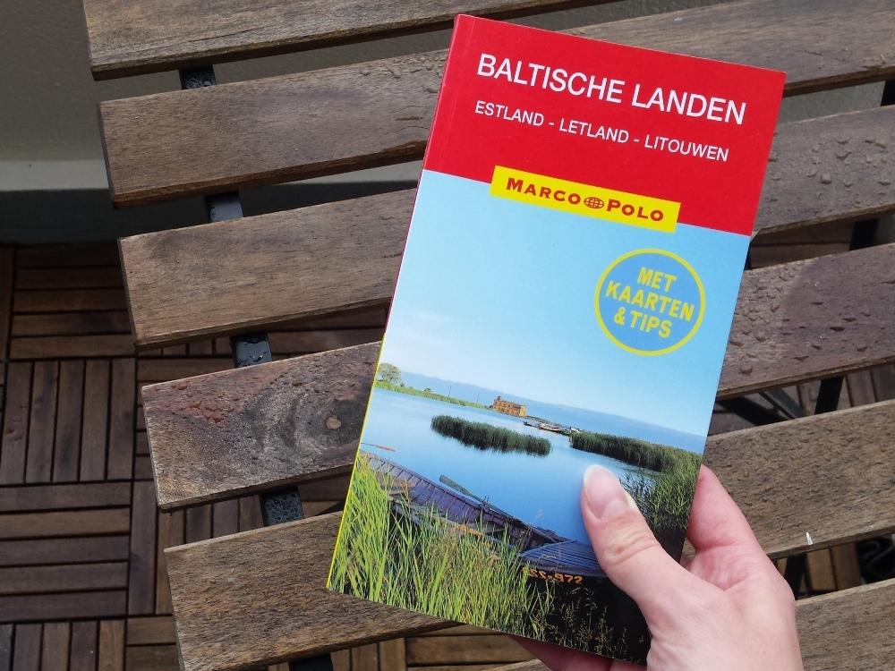 Baltische landen reisgids