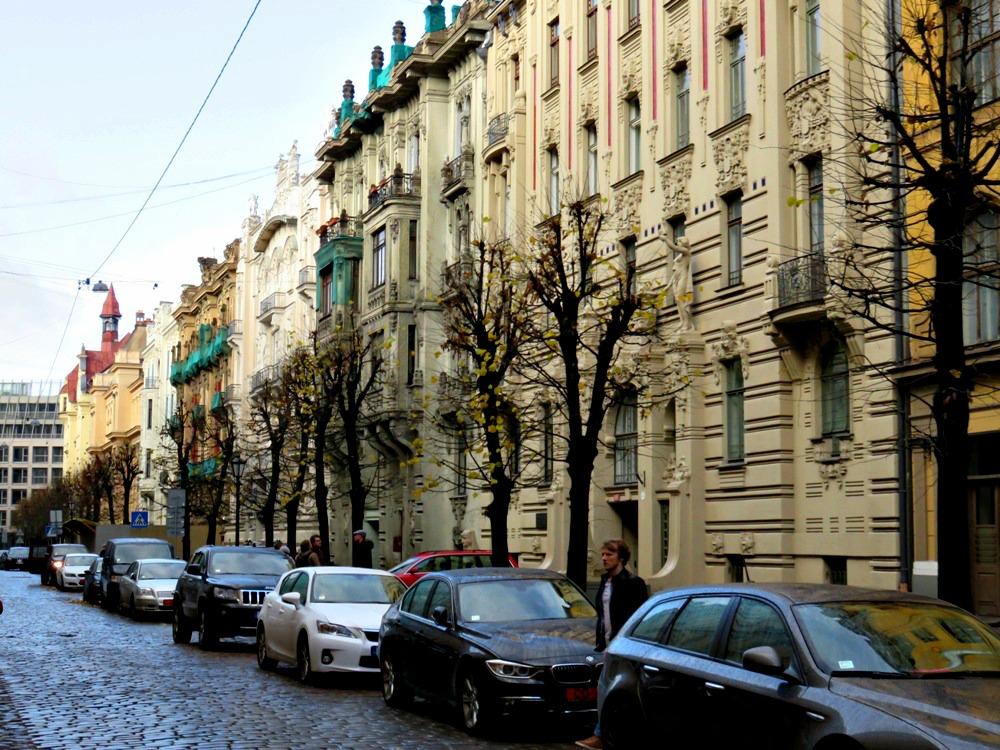 Wat te doen in Riga?