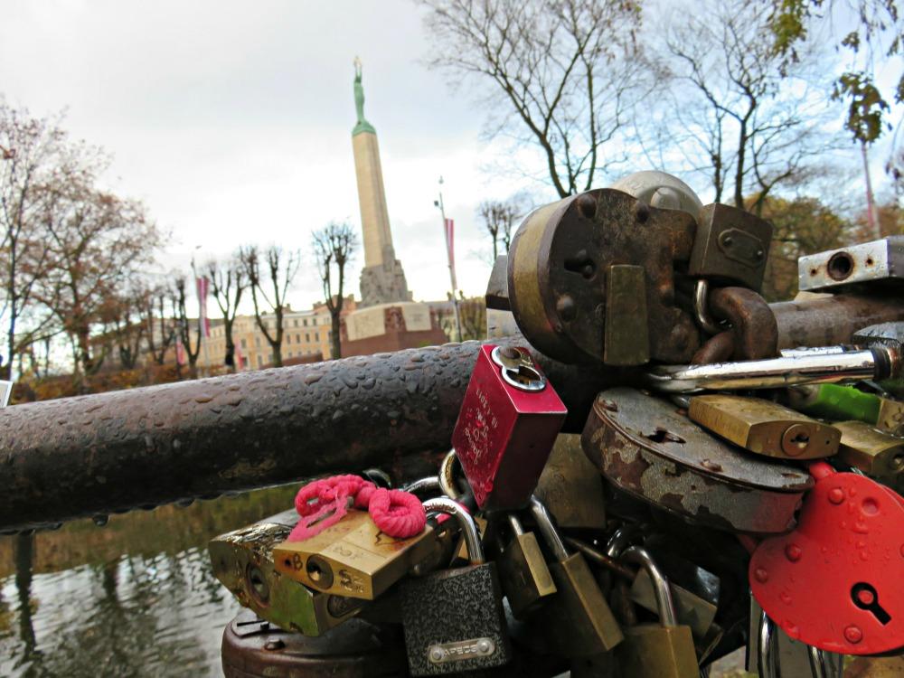 Kosten Riga