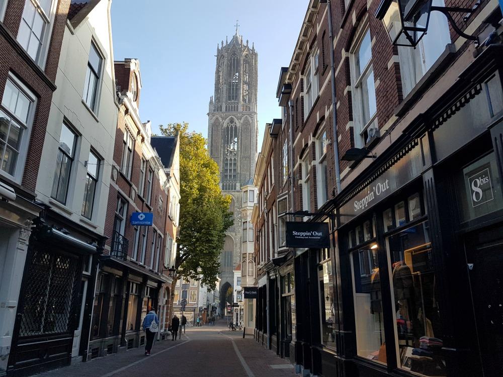 Favoriete plekken in Utrecht