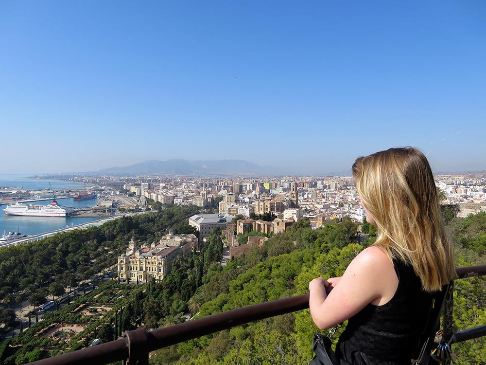 Wat te doen in Málaga?