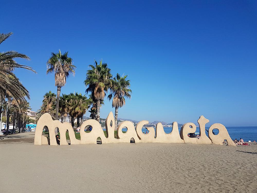 Malagueta Málaga