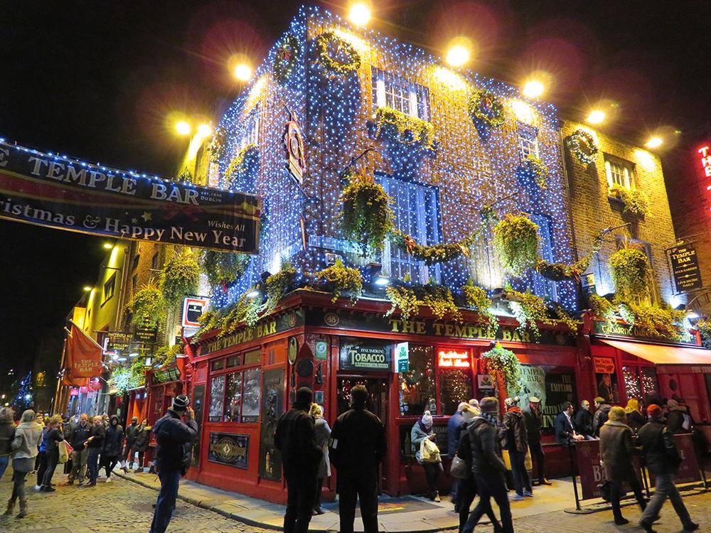 Wat kost een weekend in Dublin?