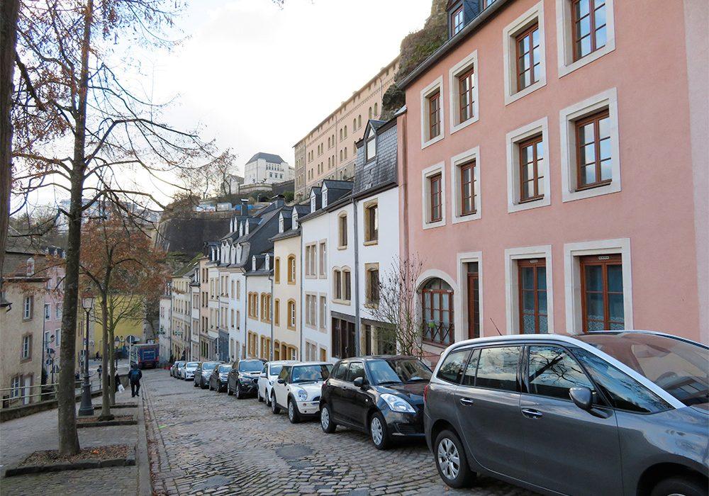 Kosten Luxemburg