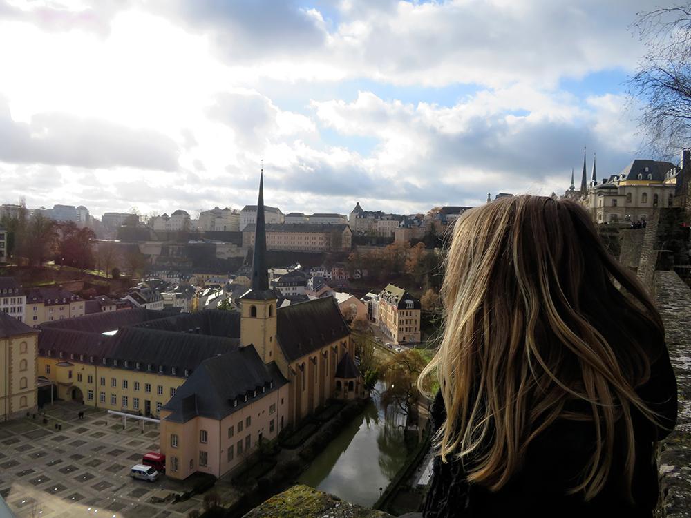 Wat te doen in Luxemburg Stad?