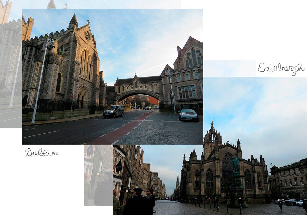 Dublin of Edinburgh