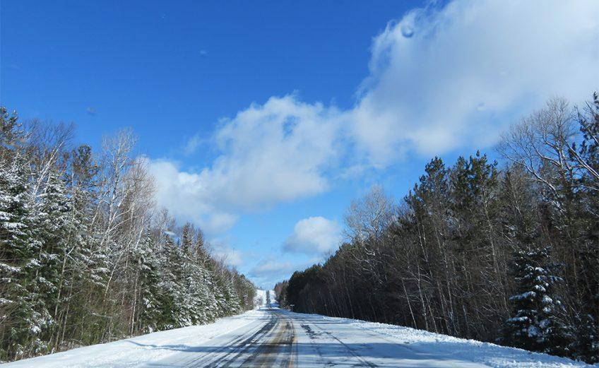 Kosten roadtrip route Oost-Canada