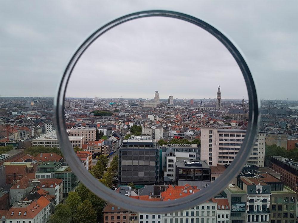 Leukste buurten in Antwerpen
