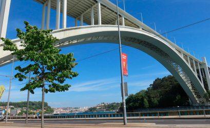 Porto Bridge Climb