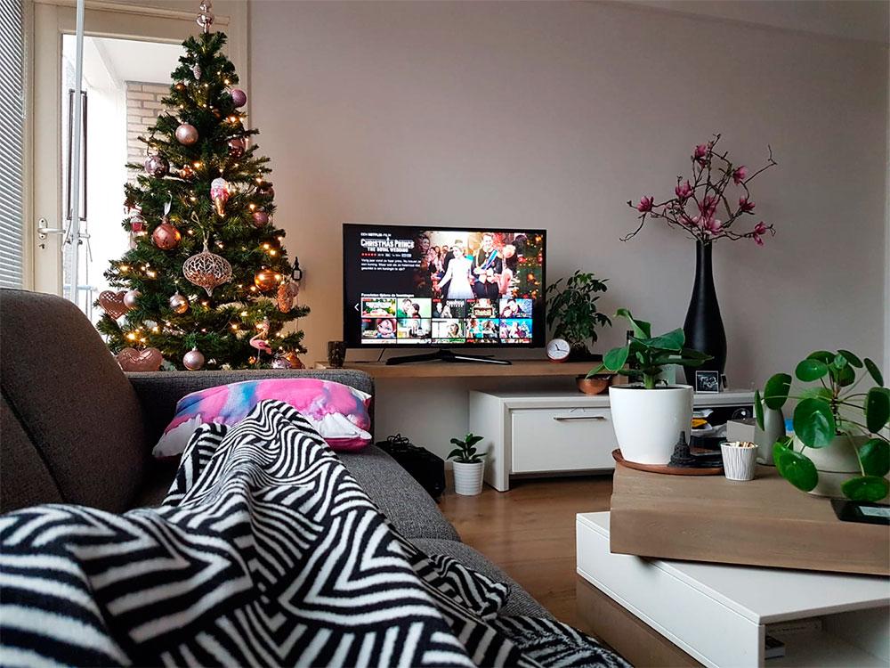 Kerstfilms Netflix