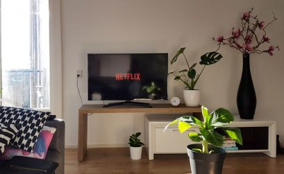 Favoriete Netflix series