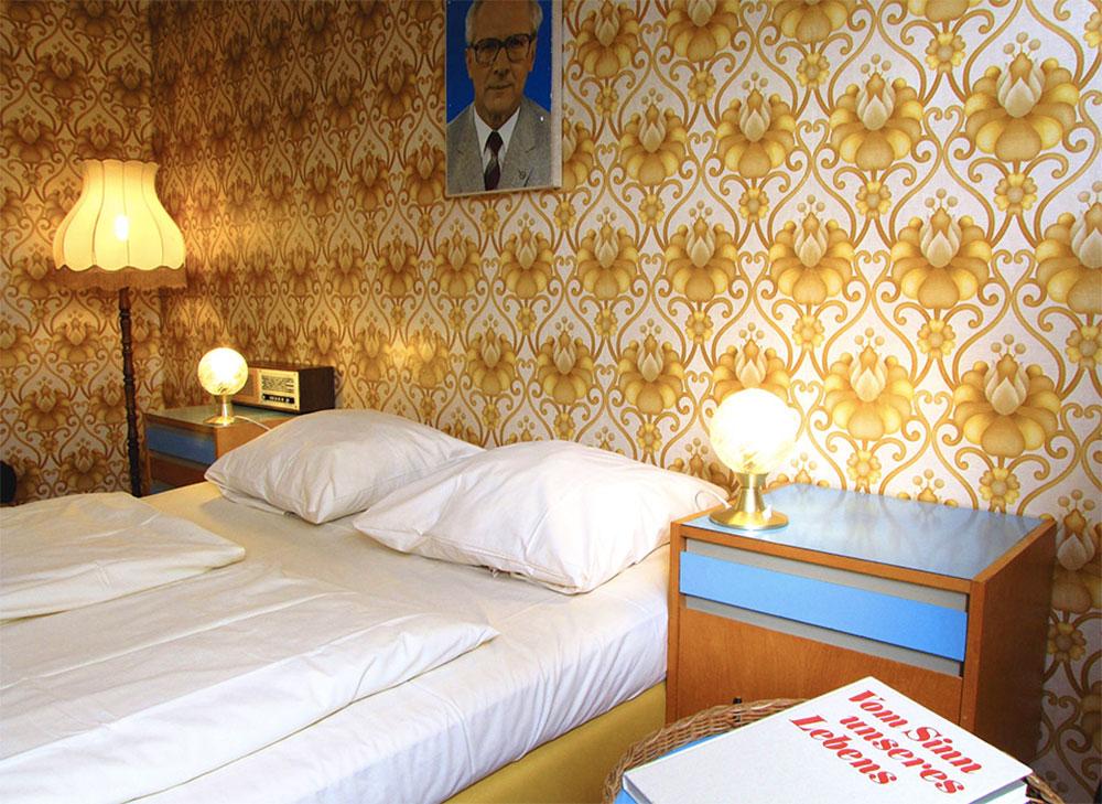 Das DDR Hostel