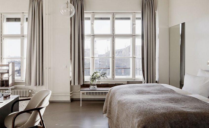 Hotels in Berlijn