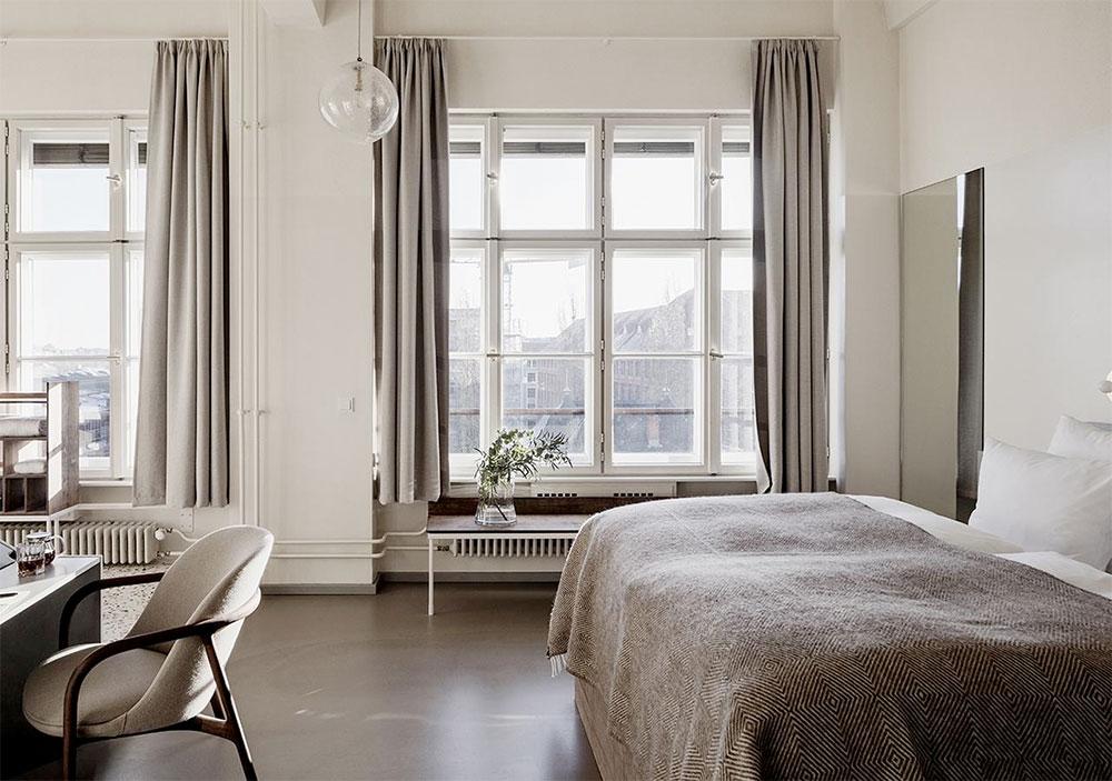 Hotel in Berlijn: Michelberger hotel