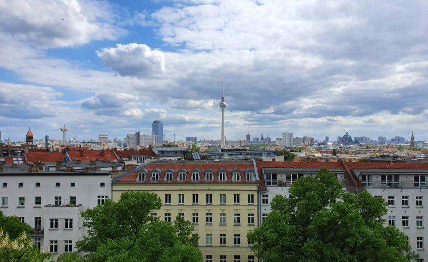 Wat te doen tijdens eerste keer Berlijn?