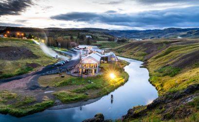 bijzondere hotels in IJsland