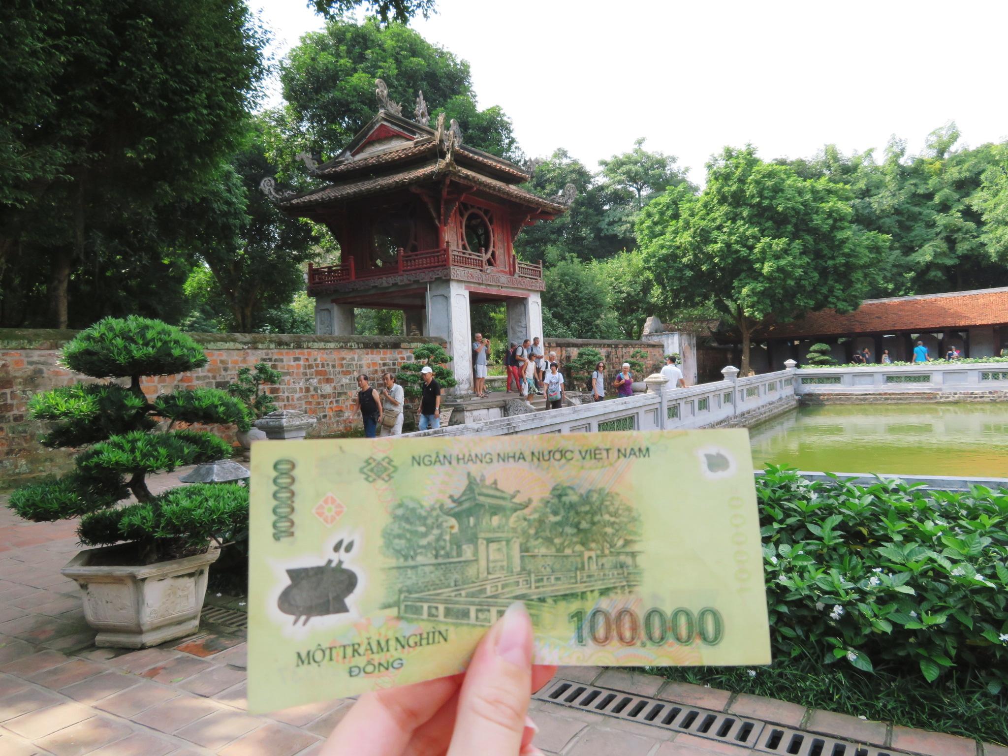 Vietnam kosten voor 3 weken