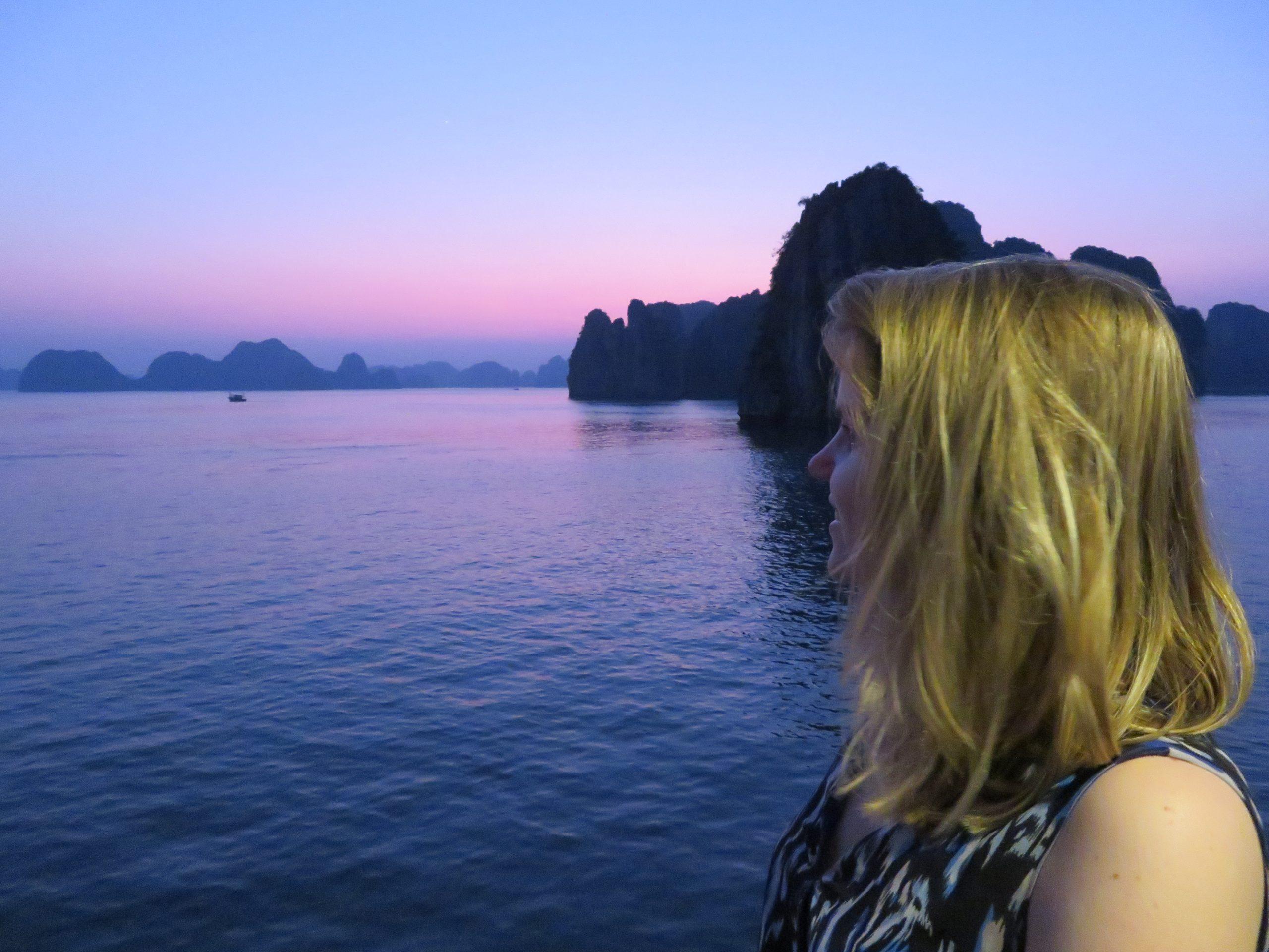 Is Vietnam duur? De kosten voor een Ha Long Bay cruise