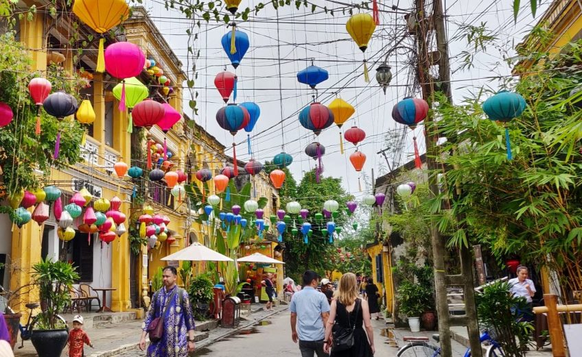 Wat te doen in Hoi An?