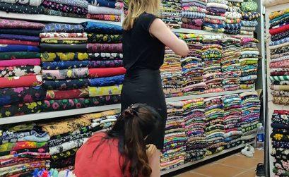 kleding op maat laten maken in Hoi An