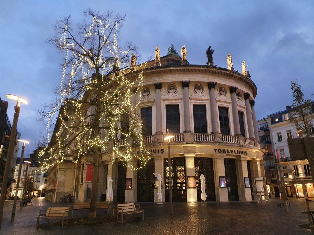 Antwerpen Toneelhuis